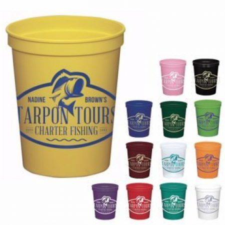 Custom Stadium Cup - 16 oz.