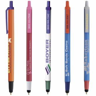 BIC Clic Stic Custom Stylus Pen