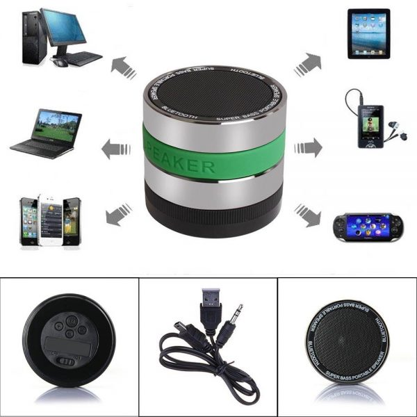 specifications of super bass bluetooth speaker