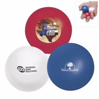 Stress Balls, Toys & Games