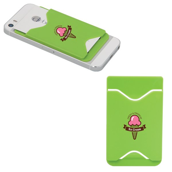 Promotional Cell Phone Wallets