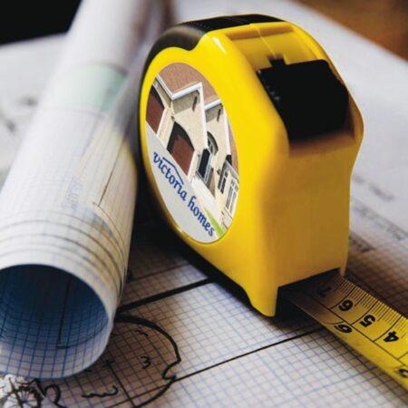 custom measuring tape