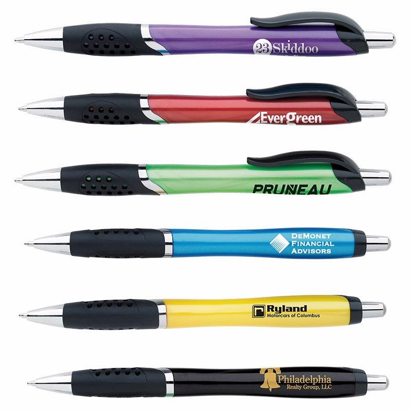 Bic Storm Pen