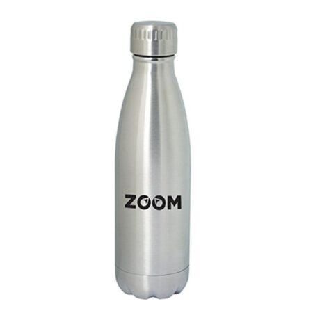 Custom Rockit Stainless Steel Bottle - 23.5 oz.