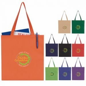 Custom Budget Tote Bags collection