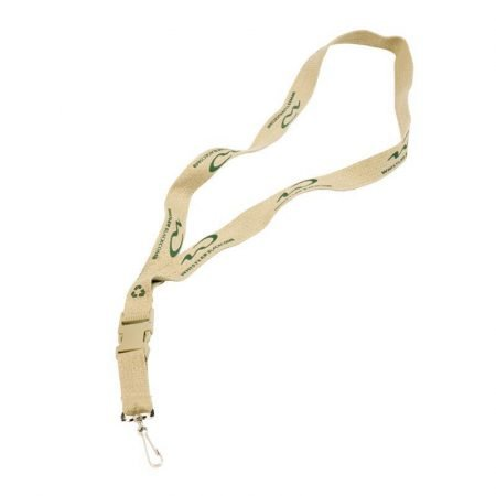 Cotton Lanyard - field