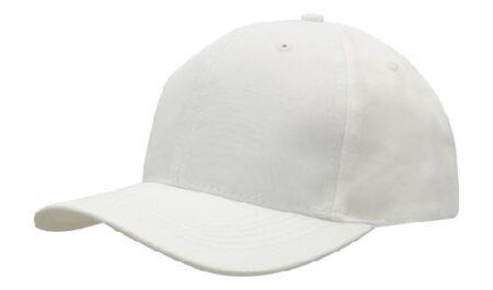 Front runner cap - white