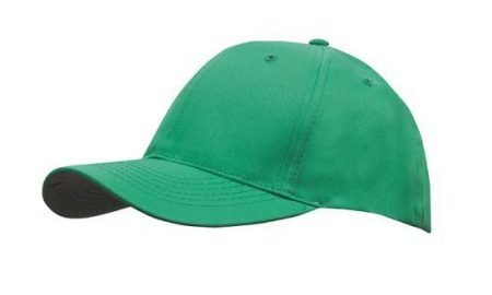 Front runner cap - green