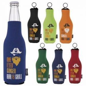 Neoprene Bottle Koozie