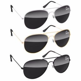 Promotional Metal Aviator Sunglasses