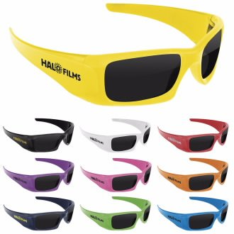 Promotional Wrap Sunglasses