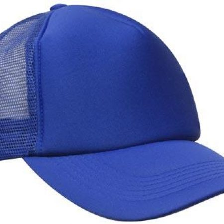 Custom Trucker Mesh Cap