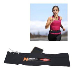 promotional travel belt