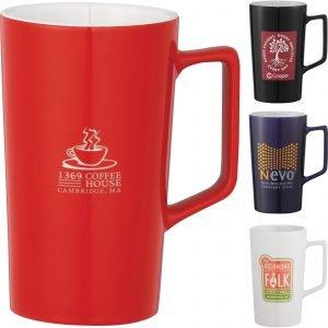 Venti Ceramic Mug