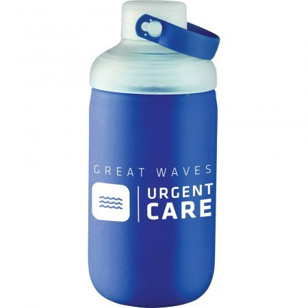 Promotional Glass Water Bottle