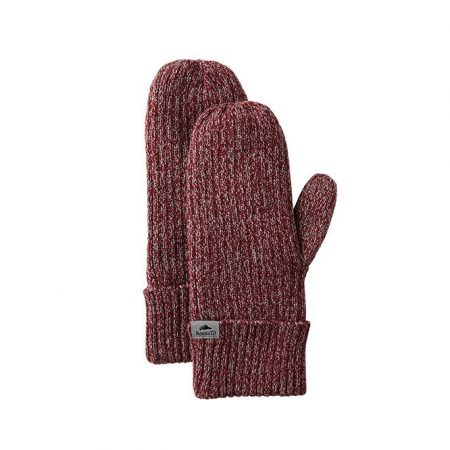 Roots73 Woodland Knit Mittens