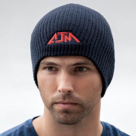Waffle Knit Board Toque