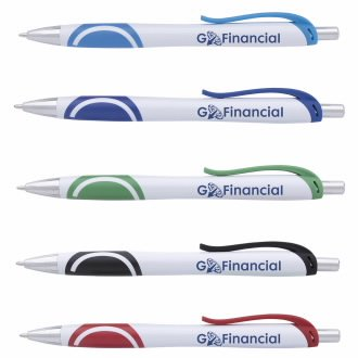 Promotional Quark Pen