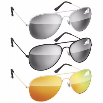 02b145993f Custom Aviator Sunglasses