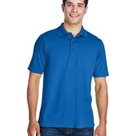 Core 365 Origin Performance Pique Custom Polo Shirts - Men's