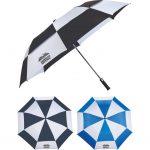 "Slazenger Auto Open Custom Golf Umbrella - 58"""