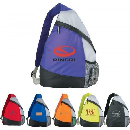 Armada Promotional Sling Backpack