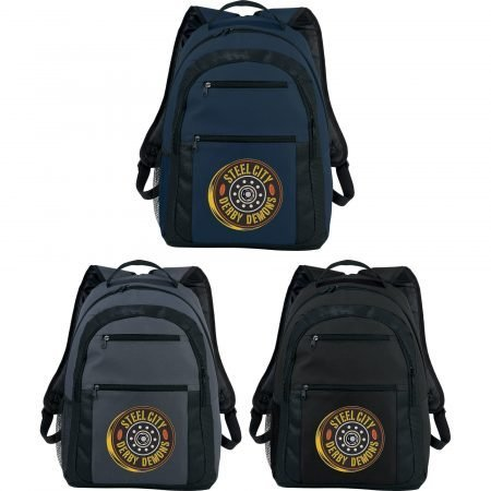 Executive Computer Backpack 15""