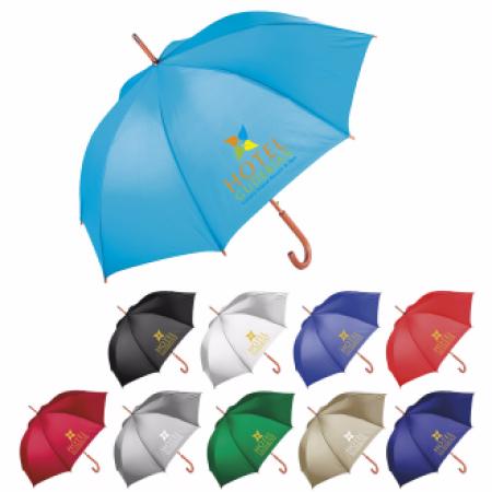 """Custom Hotel Peerless Umbrella - 48"""""""