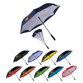 Peerless Rebel Custom Umbrella