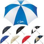 Palm Beach Steel Golf Umbrella