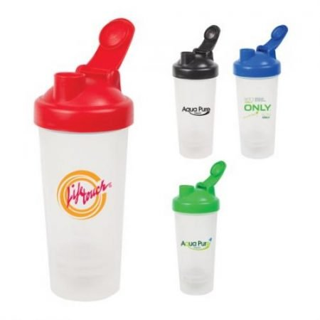 Shake Blender Bottle