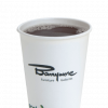 Biodegradable Paper Cups - 12oz