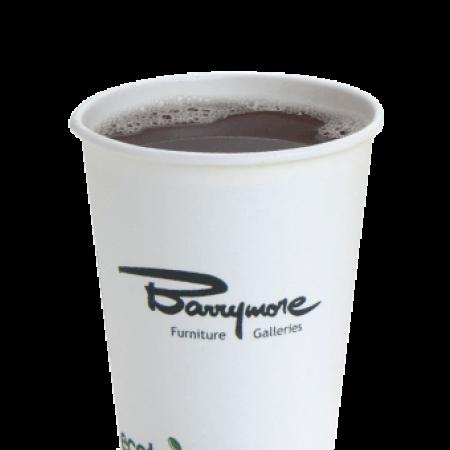 Biodegradable Paper Cups - 12oz