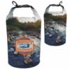 4-Color Process Adventure Custom Dry Bag - 5L