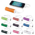 Amp 2200 mAh Power Bank