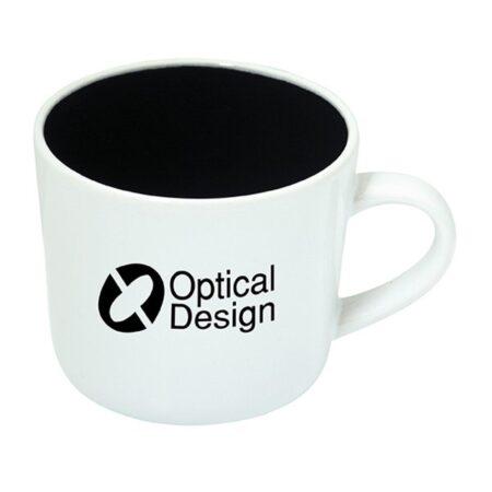 Custom Cafe Lisse Mug - 14.4 oz