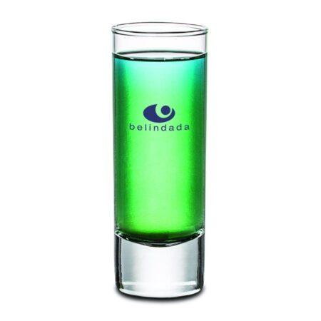 Chelsea Custom Shot Glass - 2 oz.