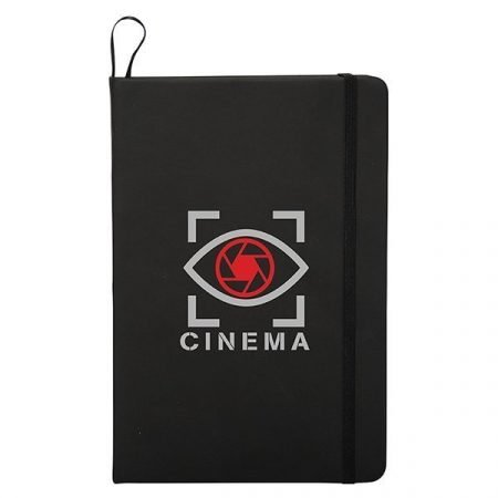 Custom Large Lined Paper Journal