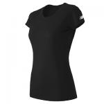 New Balance Ladies Short Sleeve Shirt