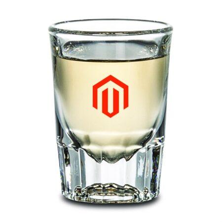 Seville Custom Shot Glass
