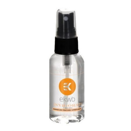 Promotional Essential Oil Infused Room Spray - 1 oz.