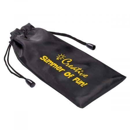 Promotional Sunglasses Pouch