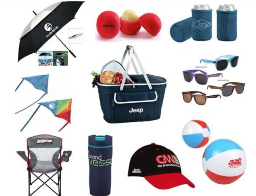 Top 10 Summer Promotional Items for Warm Weather Fun