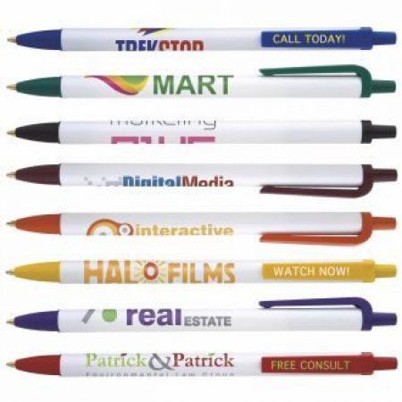 Bic Custom Clic Pen