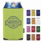 Koozie Custom Collapsible Can Cooler