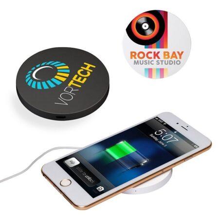 Budget Custom Wireless Charging Pad