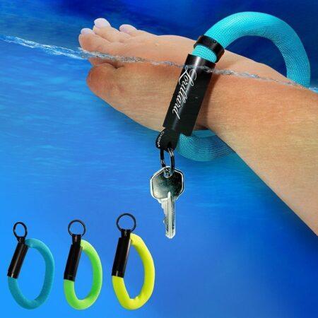 Custom Floating Wristbands