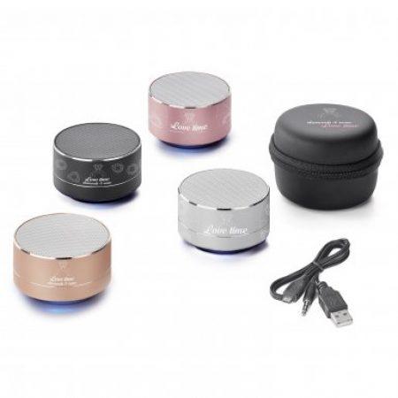 Goldie Custom Wireless Speaker