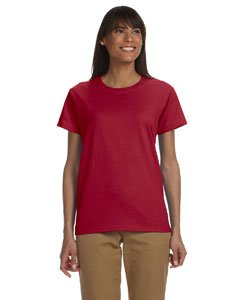 Gildan Ladies Ultra Cotton T-Shirt