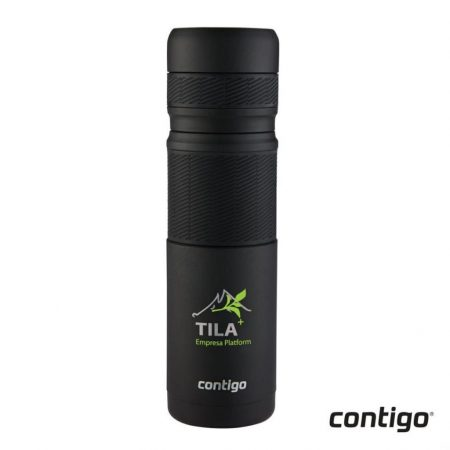 Contigo Custom Thermal Bottle - 25 oz.